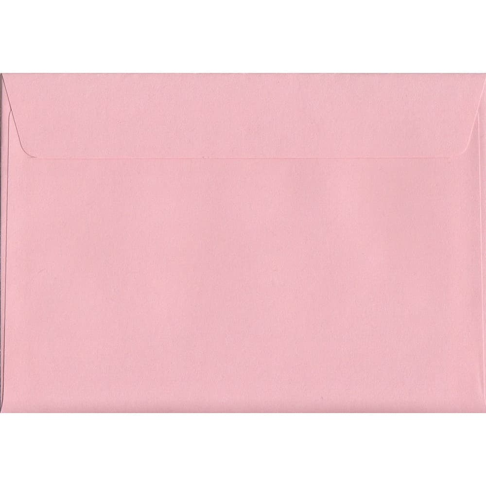 Fuchsia Pink Greeting Card Party Invitations Crafts Envelopes 133mm x 184mm