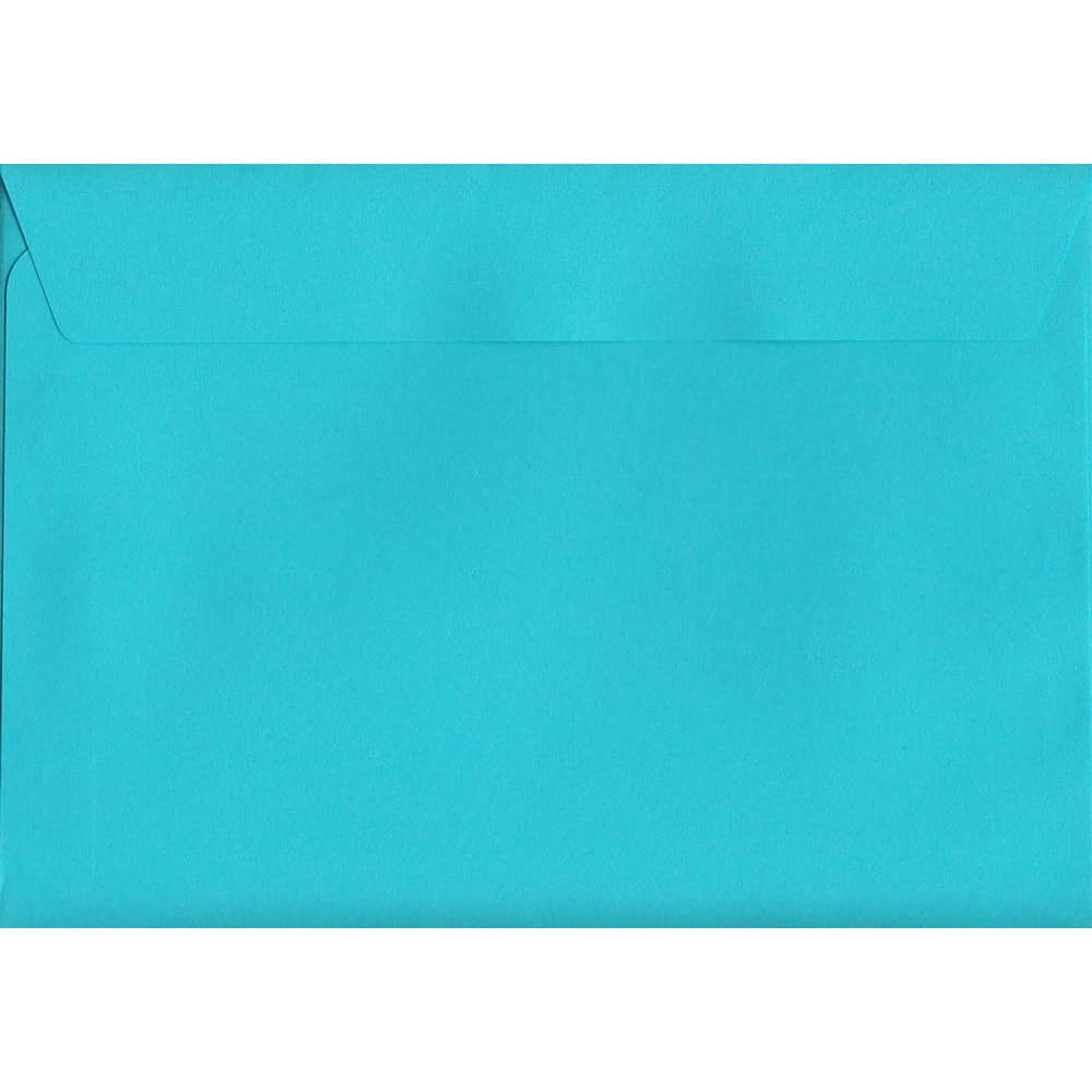 A6 Coloured Envelopes Golden Yellow 114mm x 162mm Peel//Seal 120gsm C6