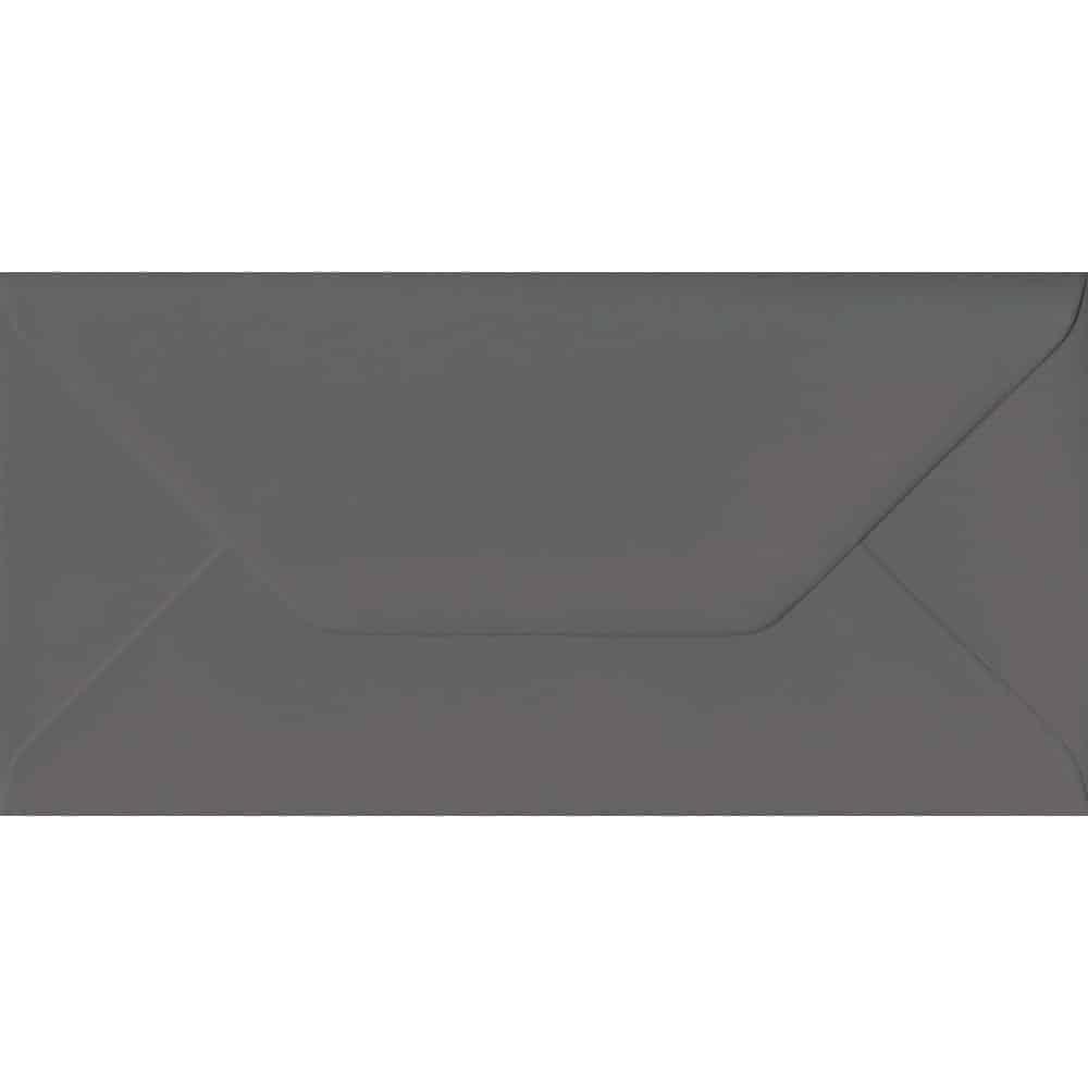 Coloured Blue Envelopes to fit A6 French Blue 114mm x 162mm Gummed 135gsm C6