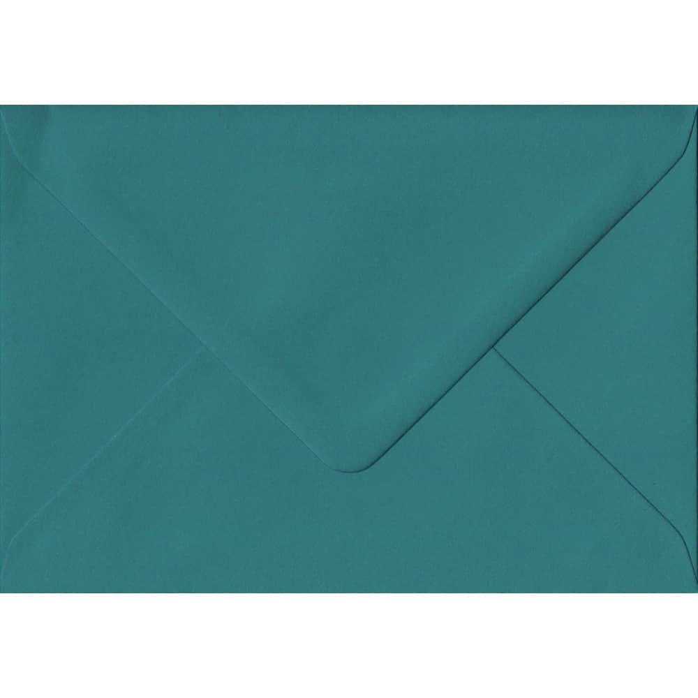 Aubergine 152mm x 216mm Gummed 135gsm Luxury A5 Card Dark Purple Envelopes