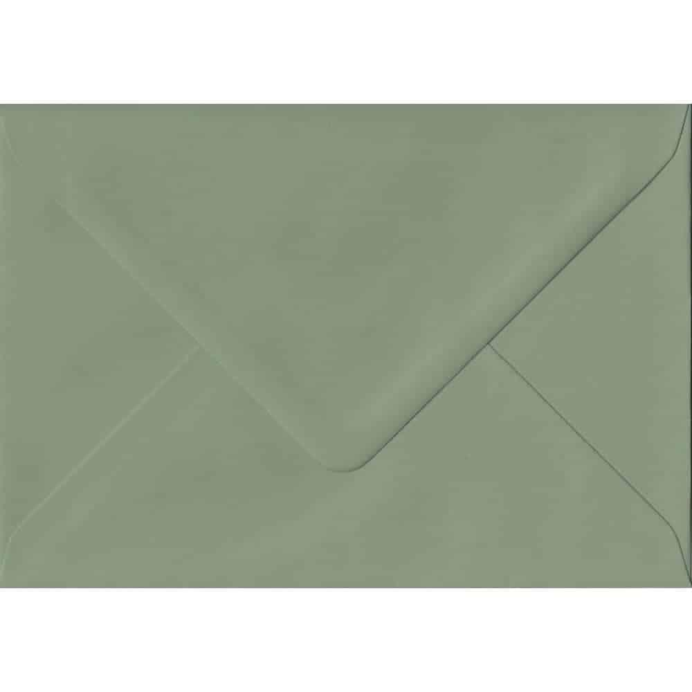 Daffodil Yellow G4-152 mm x 216 mm 100gsm Gummed Greeting Card Envelopes