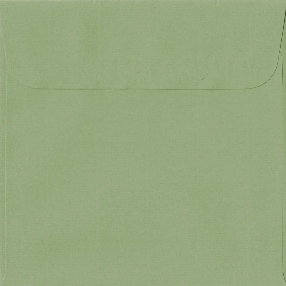 Racing Green 114mm x 162mm Peel//Seal 100gsm C6//A6 Paper Coloured Envelopes